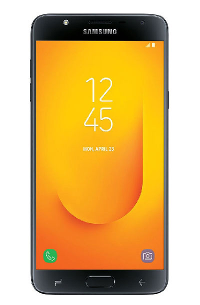 Samsung J7 Duo (J720F J720M) Combination File