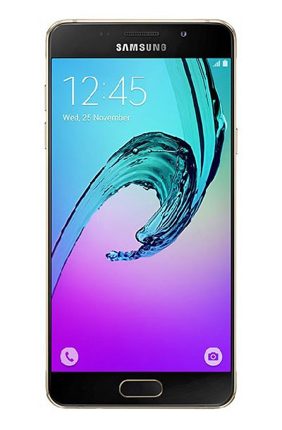 Samsung Galaxy A5 (2016)(A510FD A510MD A510S) Combination File