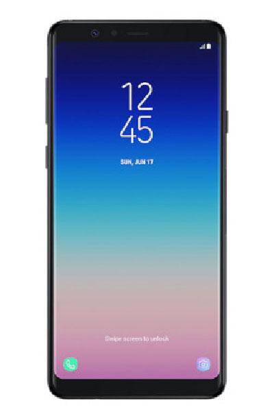 Samsung A9 Star (A6050 G885F G885Y) Combination File