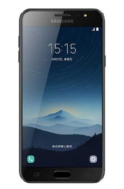 Samsung C8 (C7100 C7108 ) Combination File