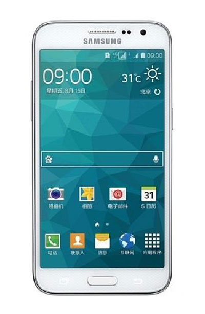 Combination Samsung Galaxy Core Max