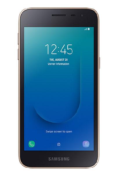 Samsung Galaxy J2 Core ( J260F J260G J260M ) Combination File