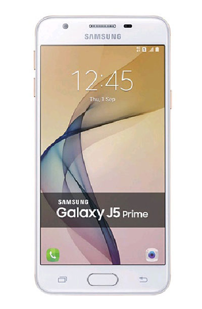 Samsung J5 Prime (G5700 G570F G570Y) Combination File