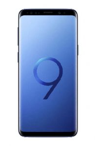 Samsung Samsung Galaxy S9 G960F Combination File