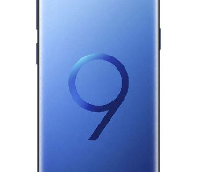 Combination Samsung Galaxy S9