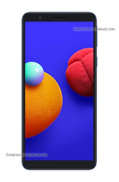 Samsung A01 Core A013M A013F A013G Combination File