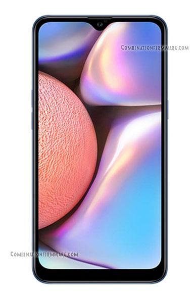 Samsung A10s A107M A107F Combination File