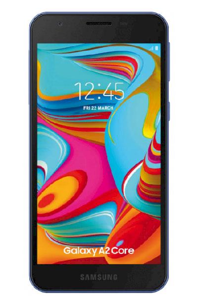 Samsung Galaxy A2 Core (A260F) Combination File