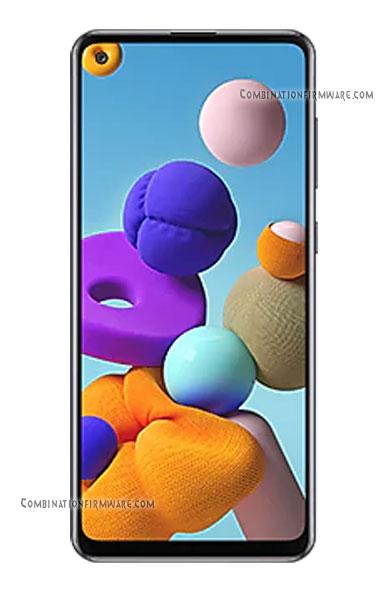 Samsung A21s A217M A217F Combination File