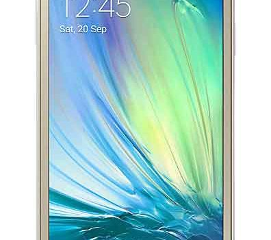 Combination Samsung Galaxy A3 (2017)