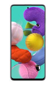 Samsung A51 A515F A515U A5160 A516W Combination File
