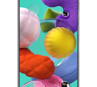 Samsung A51 A515F Combination File