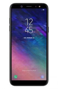 Samsung Samsung Galaxy A6 A600F Combination File
