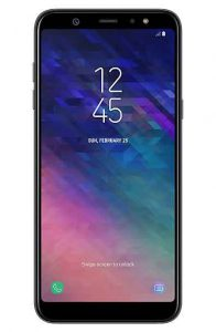 Samsung Samsung Galaxy A6 Plus A605FN Combination File
