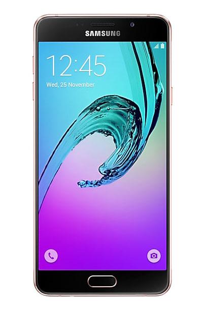 Samsung A7 (2016) (A7100 A710FD A710Y) Combination File