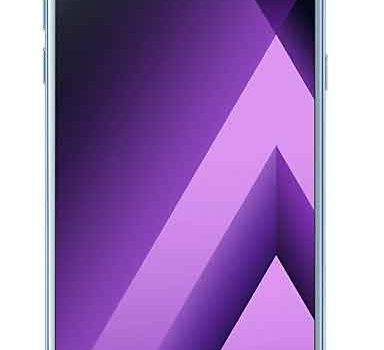 Combination Samsung Galaxy A7 (2017)