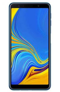 Samsung Samsung Galaxy A7 2018 A750GN Combination File