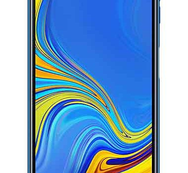 Combination Samsung Galaxy A7 (2018)