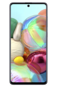 Samsung A71 A715F A715U A716B A7160 Combination File