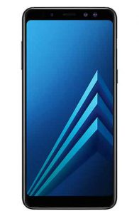 Combination Samsung Galaxy A8 (2018)