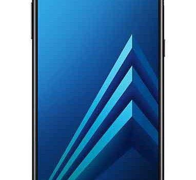 Combination Samsung Galaxy A8 Plus