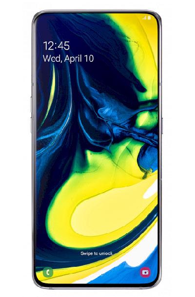 Samsung Galaxy A80 (A805F) Combination File