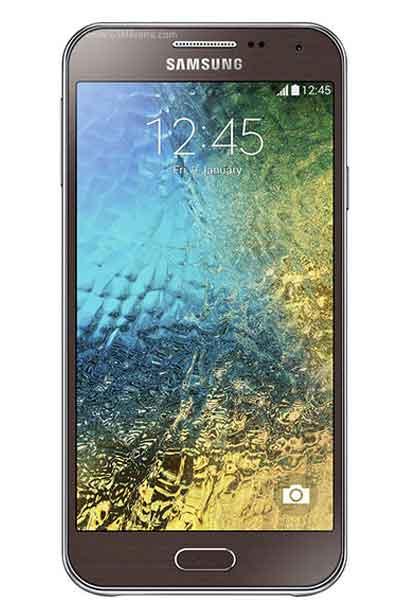 Samsung E5 (E500F E500H E500M) Combination File