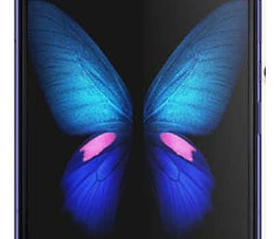 Samsung Galaxy Fold F900F Combination File