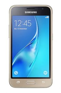Samsung Samsung Galaxy J1 2016 J120M Combination File