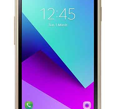 Combination Samsung Galaxy J1 mini