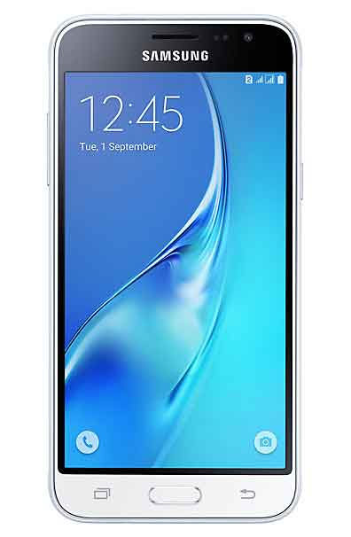 Samsung Galaxy J3 Duos (J3109 J326AZ ) Combination File