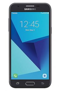 Samsung Samsung Galaxy J3 Prime J327A Combination File