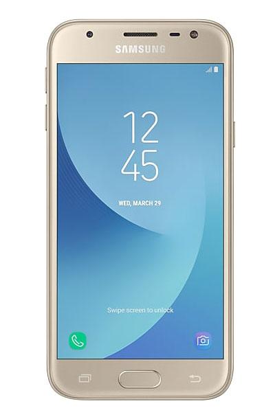 Samsung J3 Pro (2017) (J330FN J330G J330L) Combination File