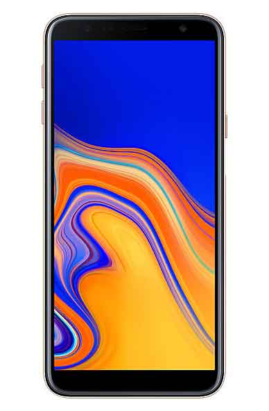 Samsung J4 Plus (J415F J415FN J415GN) Combination File