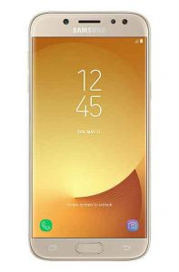 Samsung Samsung Galaxy J5 Pro 2017 J530F Combination File