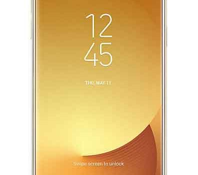 Combination Samsung Galaxy J5 Pro (2017)