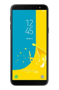 Samsung Samsung Galaxy J6 2018 J600F Combination File