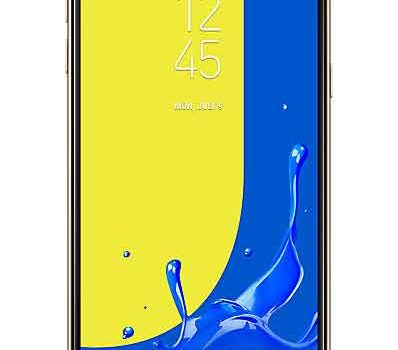 Combination Samsung Galaxy J8