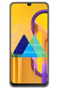 Samsung M21 M215F Combination File