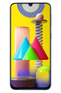Samsung M31 M315F Combination File