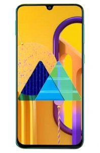 Samsung Samsung Galaxy M30s M307F Combination File