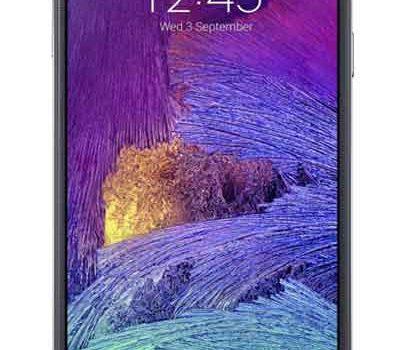 Combination Samsung Galaxy Note 4