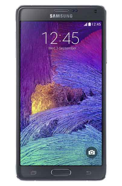 Samsung Note 4 (N910C N910F N910G N910H N910U N916L) Combination File