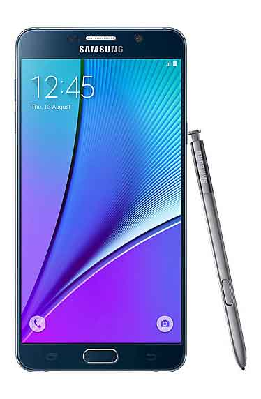 Samsung Note 5 (N920C N920F N920G) Combination File