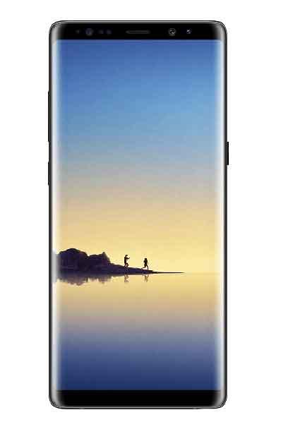 Samsung Note 8 (N950F N950N N950U) Combination File