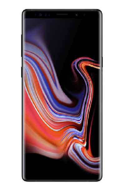 Samsung Note 9 (N960F N960N N960U) Combination File