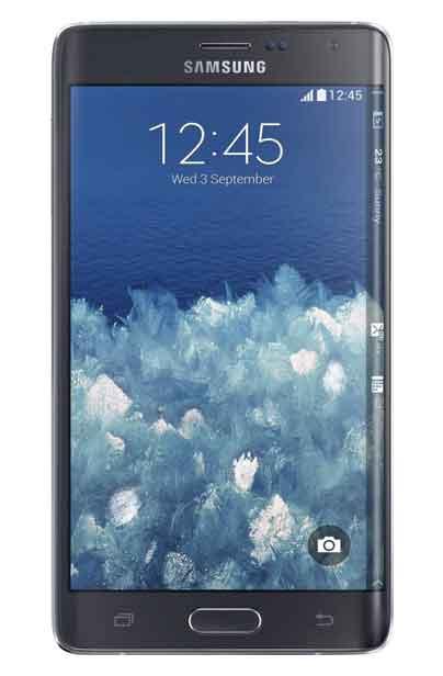 Samsung Note Edge (N915A N915FY N915G) Combination File