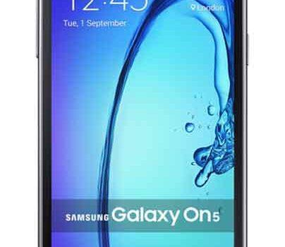 Combination Samsung Galaxy On 5