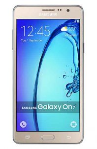 Combination Samsung Galaxy On7