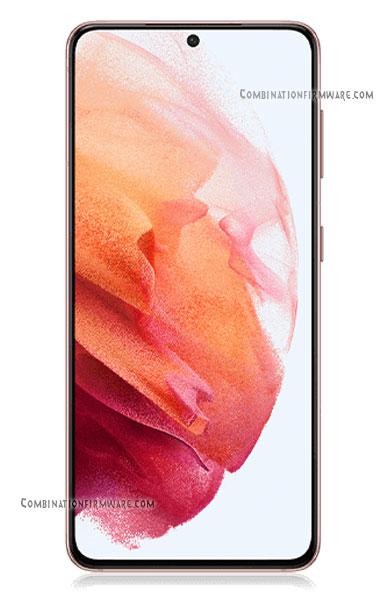 Samsung S21 G991U G991W Combination File